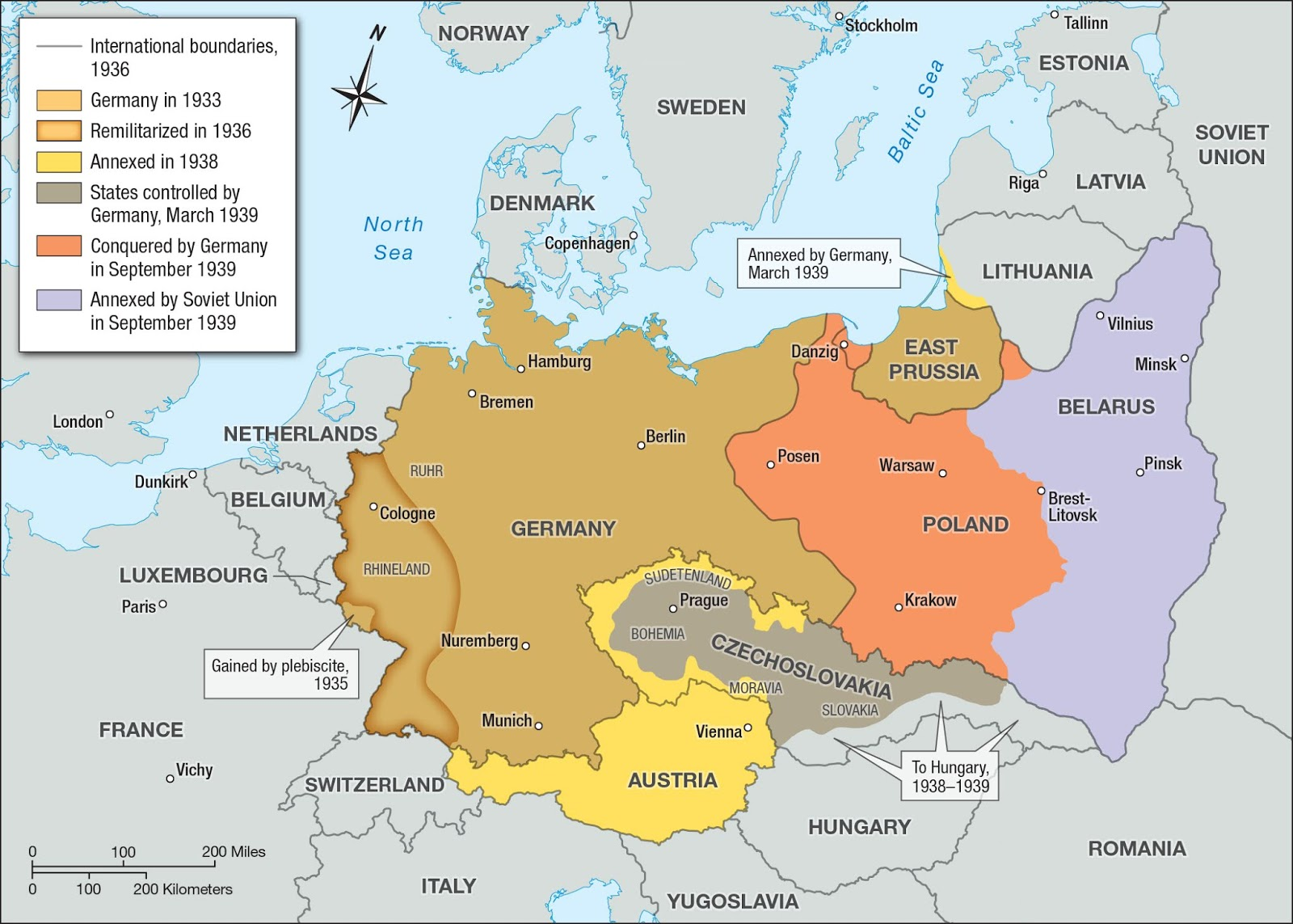 Map Of Germany 1938.Baha I History April 25 On This Date In 1938 One Month