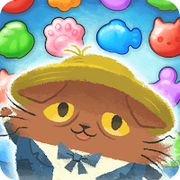 Days Of Van Meowogh Mod Apk (Unlimited Gold Coins & Canned Cats)