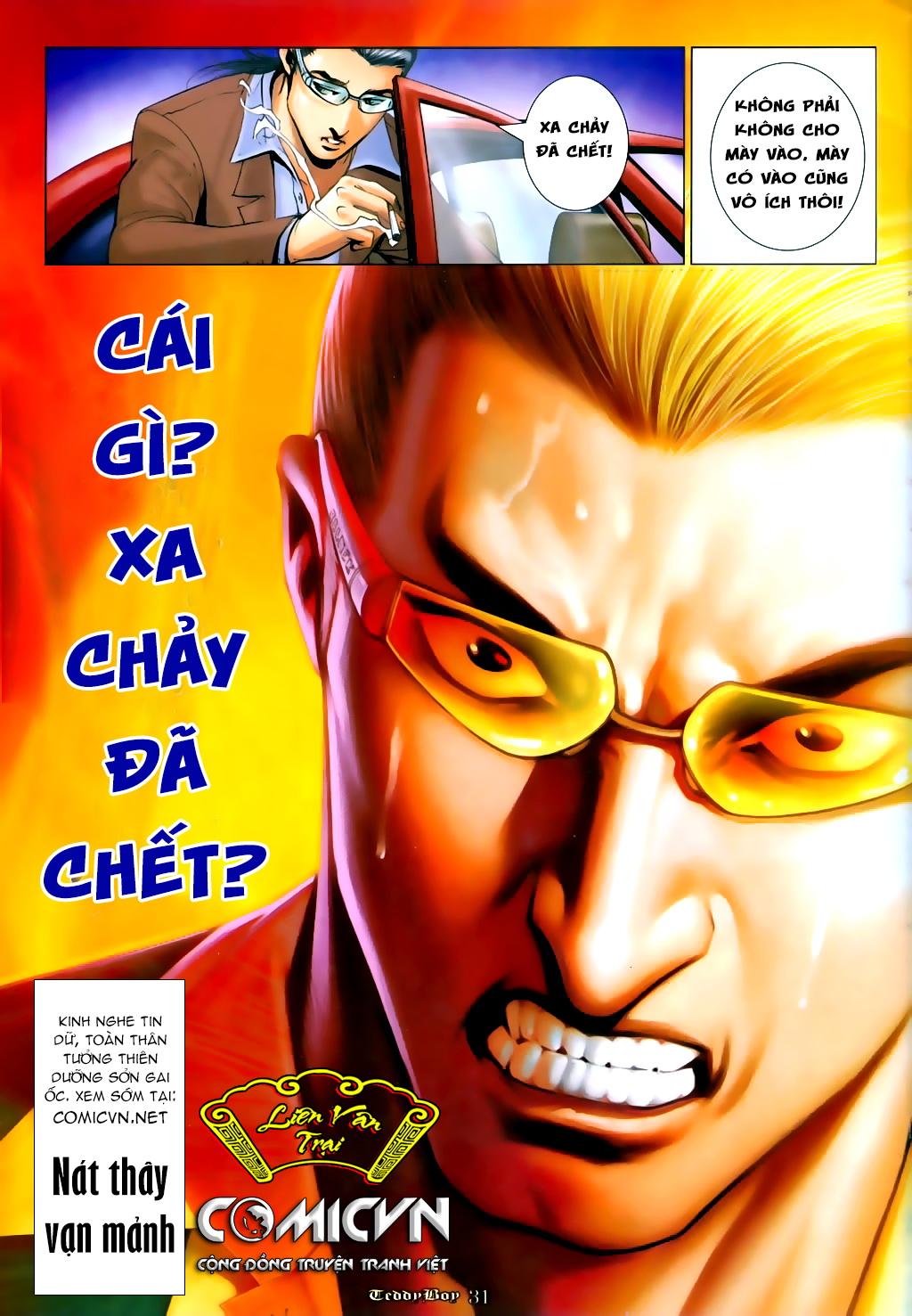 Người Trong Giang Hồ Chap 1053 - Truyen.Chap.VN