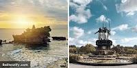 Bali Tours and Activities, Bali Day Trips Itinerary, Half Day Denpasar City & Tanah Lot Temple Bali Sunset Tour, Bali Driver Hire