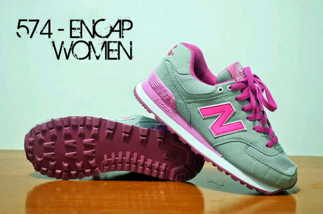New Balance Encap Women Vietnam Size 37-40 Idr 265.000  82b9dcd713
