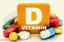 Perbanyaklah Vitamin Agar Pikiran Cemerlang