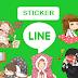 Pengalaman Menjadi Kreator Stiker LINE