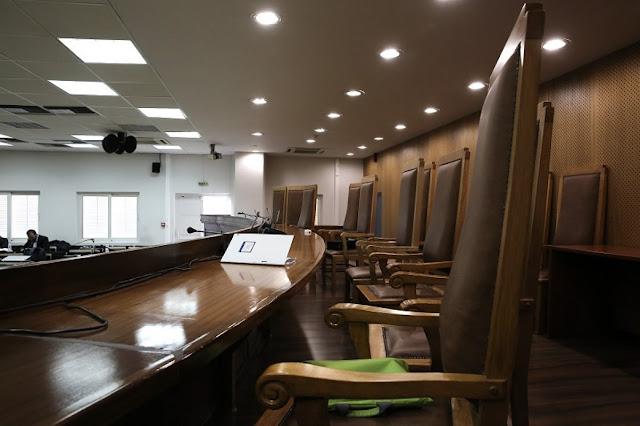 Παρέμβαση της εισαγγελέως του ΑΠ στη μη χορήγηση άδεια στον Κουφοντίνα