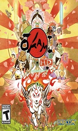 OKAMI HD PC 2017 Cover - OKAMI HD-CODEX