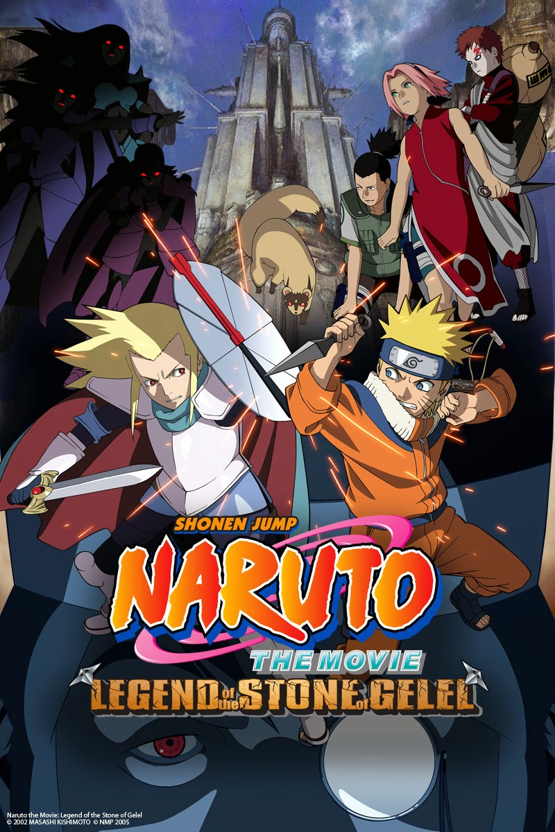 Naruto The Movie Lengkap Subtitle Indonesia