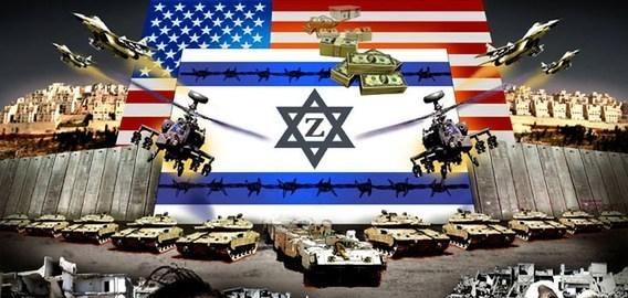 Resultado de imagen de Supremacismo y geopolítica: dos claves para entender a Trump respecto a Jerusalén