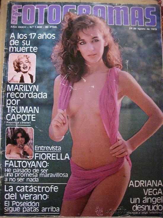 Adriana Vega Bocahdigimergenet