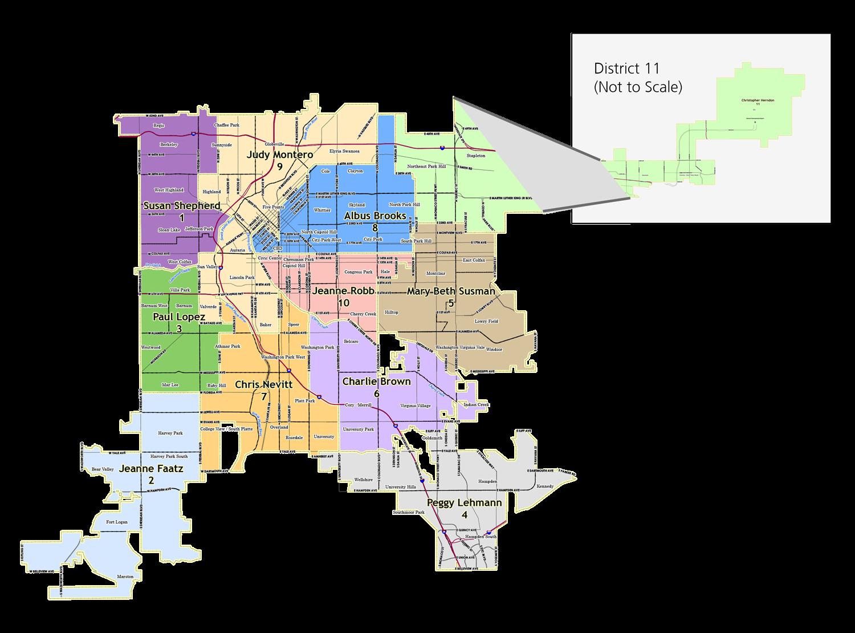Denver Direct: DENVER MUNICIPAL ELECTION MAY 5, 2015