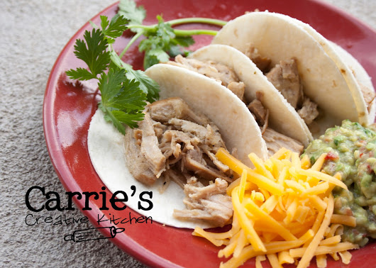 Carnitas - Easy and Delicious