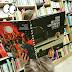 Mais que font les parents la nuit à la librairie Gibert Joseph de Marseille ??