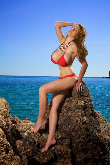 Jordan-Carver-red-bikini-hd-hot-sexy-photo-22