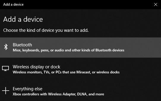 Cara Memindahkan Foto dari HP ke PC/Laptop dengan Bluetooth