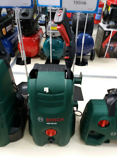 Bosch AQT 33-10 at the store