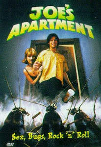 Joe's Apartment Poster