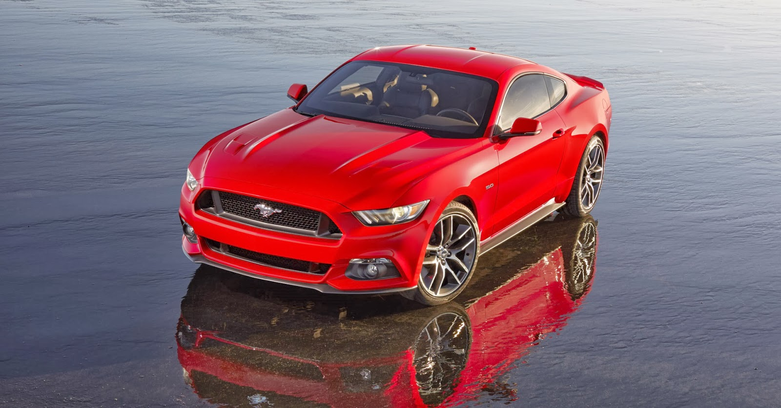 Wallpaper Ford Mustang 2018 Hd Automotive Cars 5863: Ford Mustang GT Car HD Wallpapers 2015 - New Models