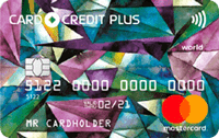 Карта Кредит Плюс