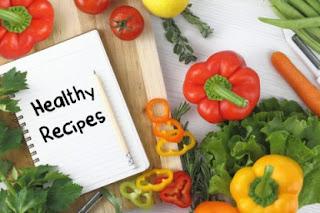 Top Recipes list