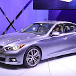 Torque Auto - Infiniti look to turbo boost sales with the new Infiniti Q50