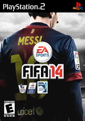 FIFA 14 (PAL) PS2 Torrent Download