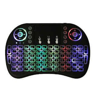 mini i8 tastiera andorid wireless touch
