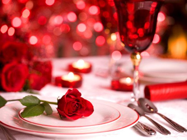 Dia dos Namorados para as casadas