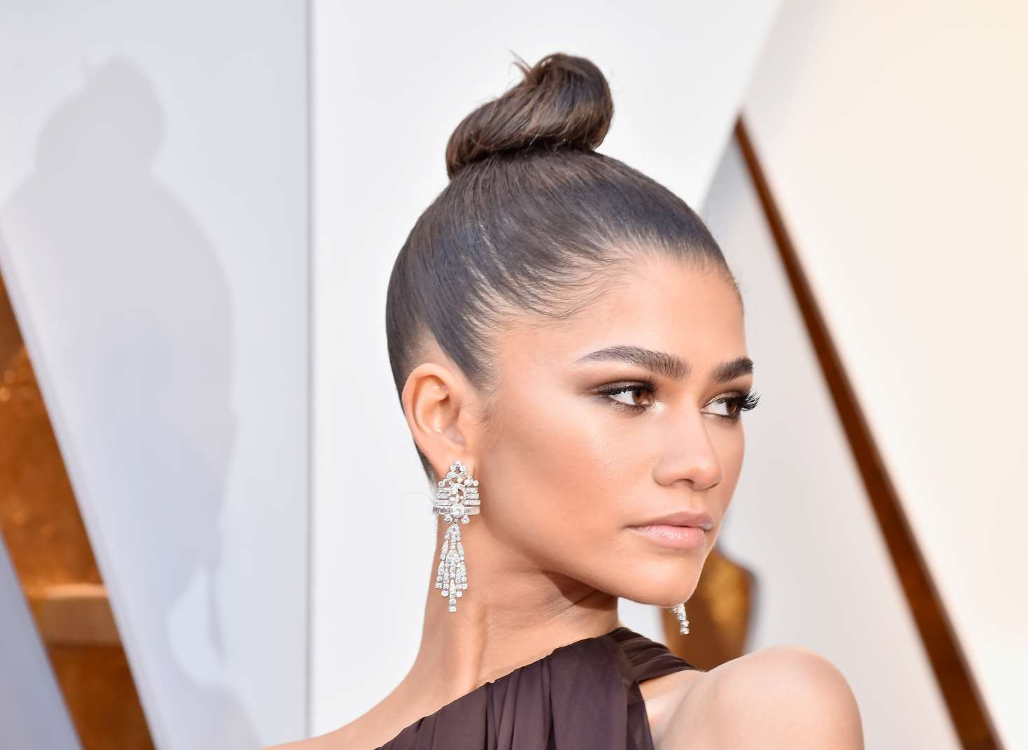 Zendaya – 2018 Academy Awards in Los Angeles