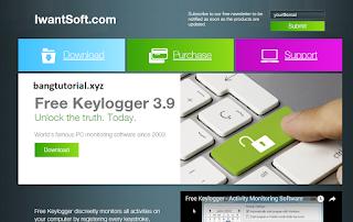 Keylogger Bang Tutorial