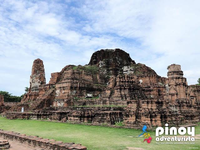 Ayutthaya Thailand Day Tours from Bangkok
