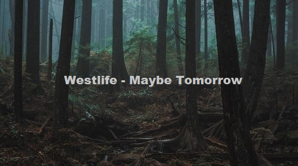 √ Download Lagu Westlife - Maybe Tomorrow MP3 - Myra Jasmi