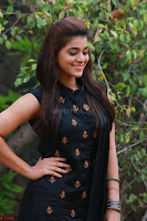Actress Yamini Bhaskar in a Tight Black Sleeveless Dress ~  Exclusive 49.JPG