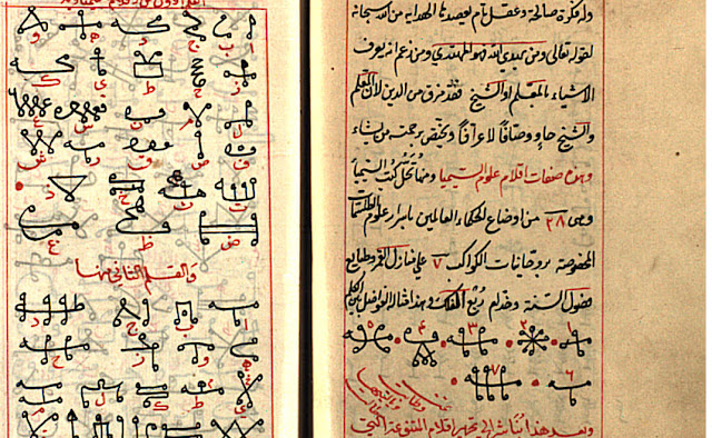 Ghayat Al-hikam aka Picatrix