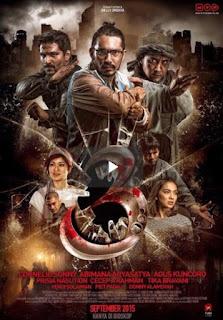 Download film 3: Alif Lam Mim (2015) Full Movie