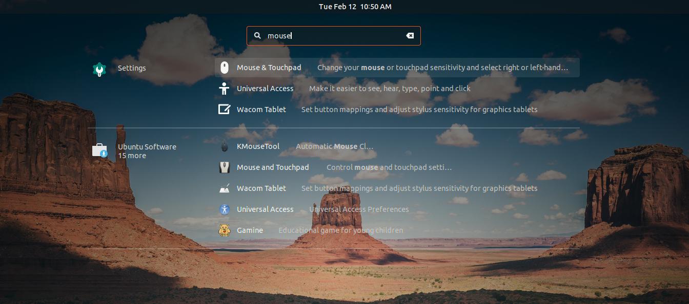 ubuntu 18.10 cosmic