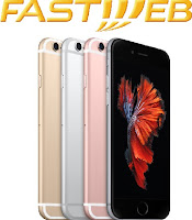 prezzo iphone a rate con fastweb