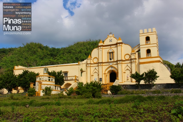 Ivana Church Batanes