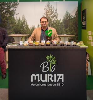 Rafael Muria Miel Muria