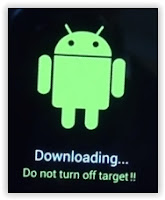 download mode samsung s4