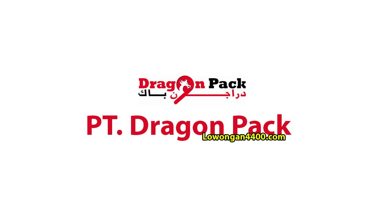 PT. Dragon Pack Cileungsi
