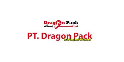 Lowongan Kerja PT. Dragon Pack Cileungsi - Bogor