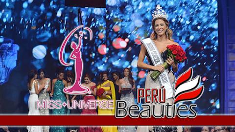 Miss Universe Costa Rica 2018