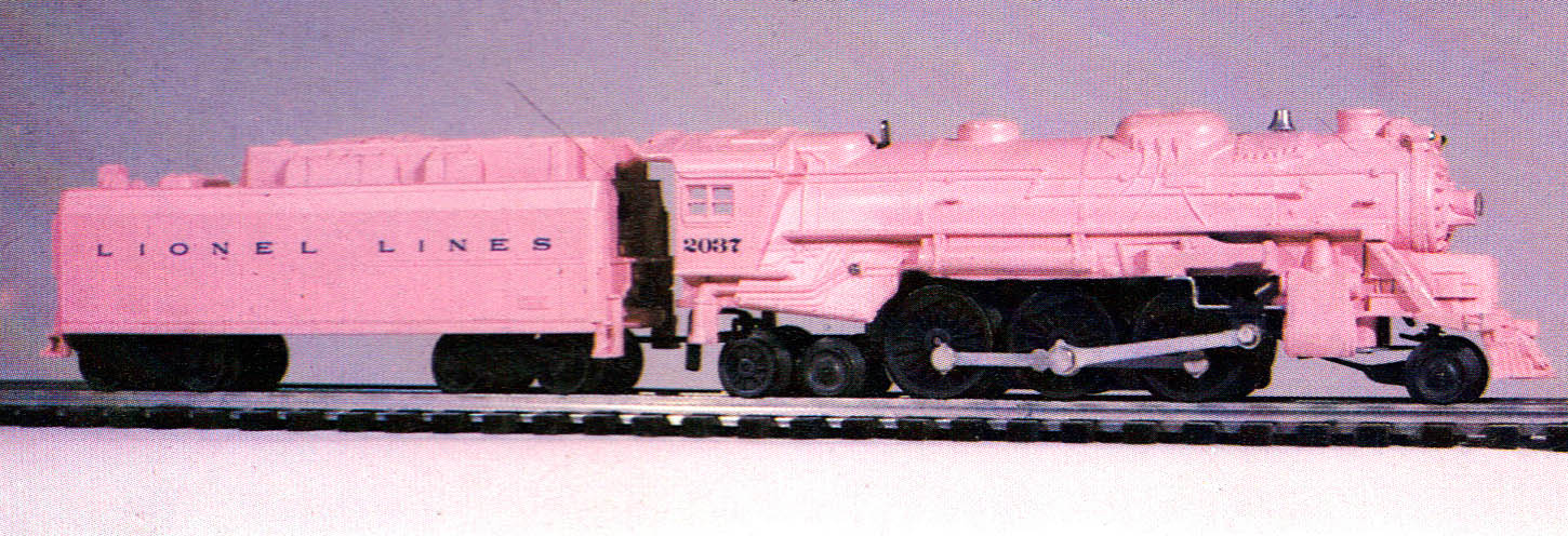Progress is fine, but it's gone on for too long.: Lionel Girls ...