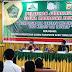 Kapolres Aceh Timur Menyampaikan Materi Pada Pelatihan Jurnalistik Tingkat Pelajar Aliyah