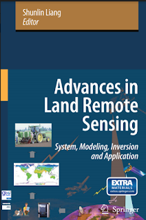Advances in Land Remote Sensing 2008 pdf System, Modeling, Inversion and Application Editors: Liang, Shunlin (Ed.) 2008