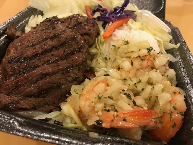 Champion's Steak&Seafoodの写真