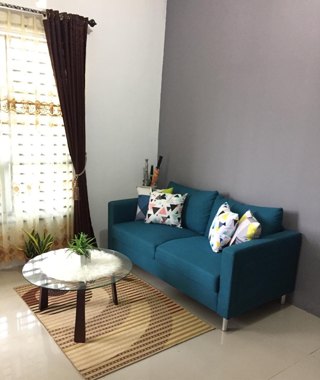 Ide Cara Dekorasi Rumah Tipe 36 72 Homeshabby Com Design Home Plans Home Decorating And Interior Design