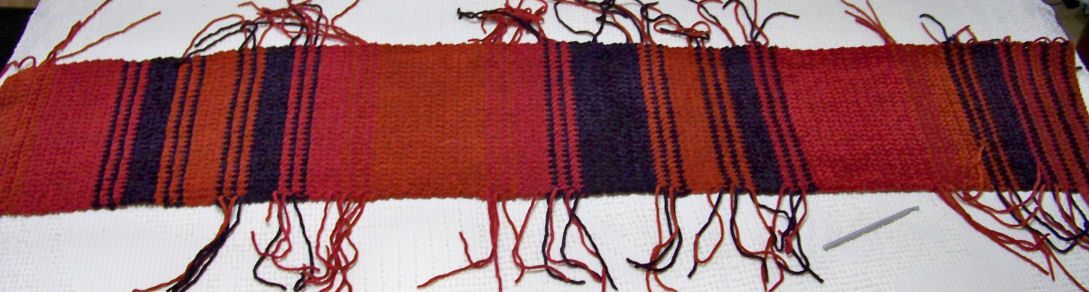 The Crochet Cabana Blog Doctor Who Scarf And Ghan