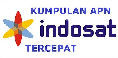 Kumpulan APN Indosat Tercepat 2017 Terbaru