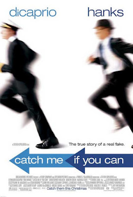 Sinopsis Catch Me If You Can (2002)