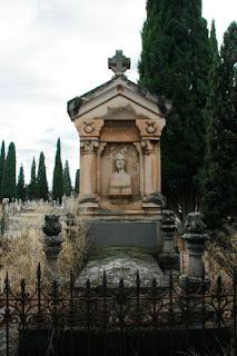 Panteón de Juan Bruil.